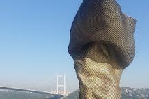 Borusan Contemporary, Istanbul, Turkey
