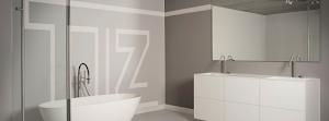TIZ Design | Design badkamermeubels