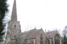 St. Mary's Church Newent, Newent, United Kingdom