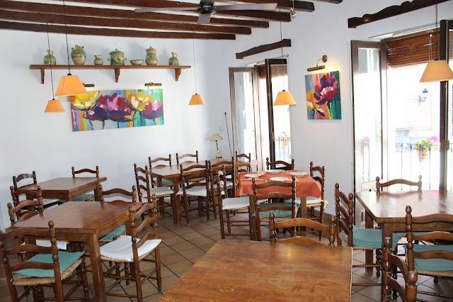 Restaurante Bar El Raco