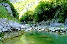 Grotte di Frasassi, Genga, Italy
