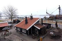 Bataviawerf, Lelystad, The Netherlands