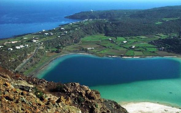 Pantelleria Island National Park