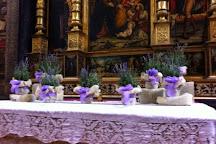 Abbazia di Sant'Antonio di Ranverso, Buttigliera Alta, Italy