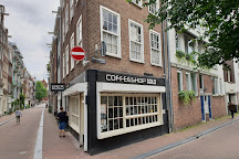 Coffeeshop Solo, Amsterdam, The Netherlands