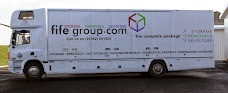 Edinburgh Removals