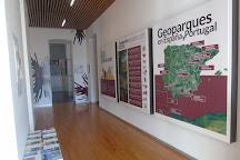 Centro de Recepcion del Visitante del Geoparque Villuercas Ibores Jara, Canamero, Spain