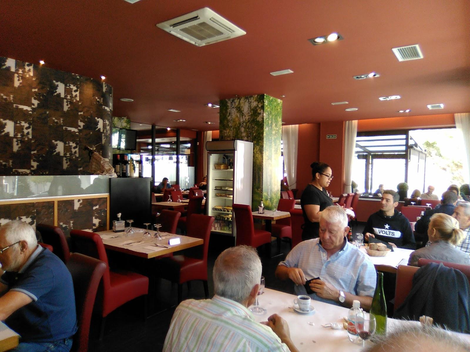 Café Parrillada Mera
