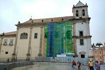 Cathedral Of Salvador, Salvador das Missoes, Brazil