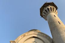 Moscheea Carol I, Constanta, Romania