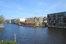 De Otter, Amsterdam, The Netherlands