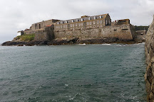 Castle Cornet, St Peter Port, United Kingdom