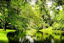 Het Park, Rotterdam, Holland