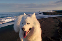 Khalaktyrsky Beach, Kamchatka Krai, Russia