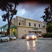 Железнодорожная станция   Castellana Grotte