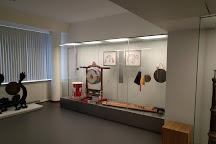The Danish Music Museum, Frederiksberg, Denmark