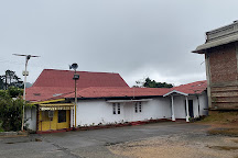 International Buddhist Centre, Nuwara Eliya, Sri Lanka