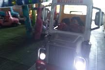 Plaplay Indoor Theme Park, Semarang, Indonesia