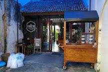 Phuket Thaihua Museum, Phuket Town, Thailand