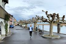 Uferpromenade Gottlieben, Gottlieben, Switzerland