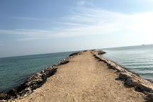 Al Thakhira Beach, Al Khor, Qatar