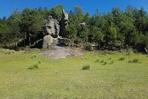 Valle de Piedras Encimadas, Zacatlan, Mexico