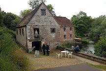 Sturminster Newton Mill, Sturminster Newton, United Kingdom