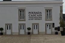 Nossa Senhora da Luz Fortress, Cascais, Portugal