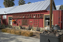 Shoshone Museum, Shoshone, United States