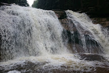 Mumlava Waterfall, Harrachov, Czech Republic