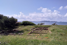 Archaeological Site of Olbia - Town of Hyères, Hyeres, France