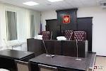 Юристы Омск, юридическая компания, улица Дмитриева на фото Омска