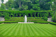 Conservatory Garden, New York City, United States