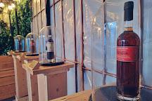Lost Spirits Distillery, Los Angeles, United States