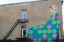 Open Gallery, Vilnius, Lithuania