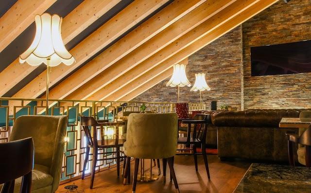 Mezanino - Finger Food & Bar