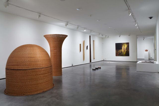 Centro Artes Visuales Helga Alvear
