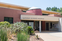 Gateway Science Museum, Chico, United States