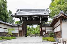 Sorakuen Garden, Kobe, Japan
