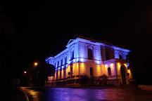 Nikanor Onatsky Regional Art Museum in Sumy, Sumy, Ukraine