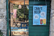 Vunetovo Craft Beer, Hvar Island, Croatia