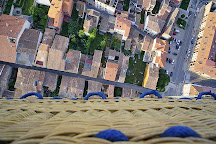 Globos Arcoiris, Haro, Spain
