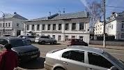ДНК-лаборатория, улица Ленина, дом 7В на фото Костромы