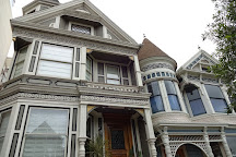 Grateful Dead House, San Francisco, United States