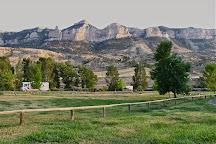 Buffalo Bill State Park, Cody, United States
