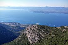 Vidova Gora, Bol, Croatia