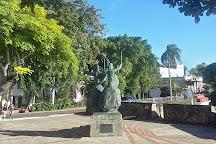 Plazuela La Rogativa, San Juan, Puerto Rico