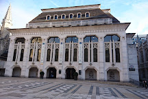Guildhall, London, United Kingdom