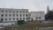 Средняя школа № 56, 6-й микрорайон на фото Бишкека