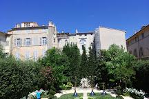 Hôtel de Caumont, Aix-en-Provence, France